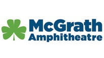 Logo for McGrath Amphitheatre