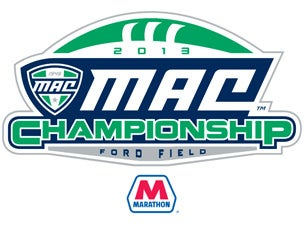 Marathon Mac Championship Tickets