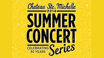 Chateau Ste Michelle Winery Tickets