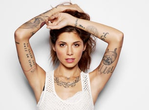 Christina Perri Tickets