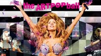 More Info AboutLady Gaga's artRave: The ARTPOP Ball