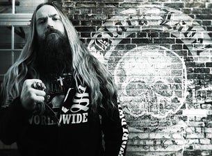 Zakk Wylde Tickets
