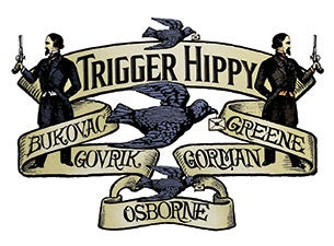 Trigger Hippy Tickets