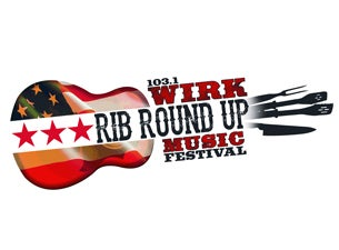 Rib Round Up Tickets