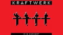 Kraftwerk - 3D Concert pre-sale password for show tickets in Oakland, CA (Fox Theater - Oakland)
