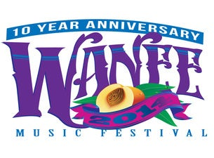 Wanee Music Festival Tickets