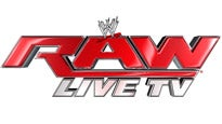 WWE Monday Night RAW at BJCC Arena