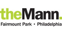 Logo for the Mann