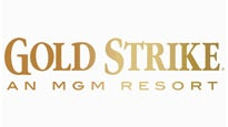 Logo for Gold Strike Casino