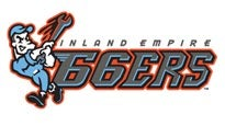 Inland Empire 66ers vs. Bakersfield Blaze