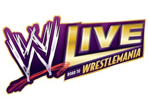 WWE Live Road to WrestleMania