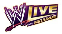 presale password for WWE LIVE Road to WrestleMania tickets in Orlando - FL (Amway Center)