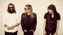 Band of Skulls at Revolution Live