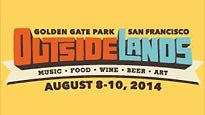 Logo for Golden Gate Park Outside Lands Festival