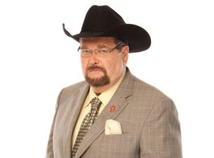 Jim Ross Tickets