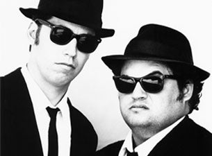 Jake & Elwood's Blues Revue Tickets