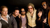 Rusted Root at Tractor Tavern
