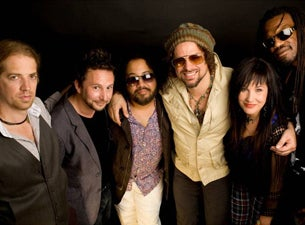 Rusted Root Tickets