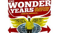 The Wonder Years at Sands Bethlehem Event Center