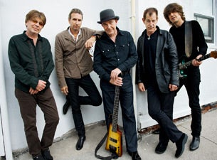 The Fixx Tickets