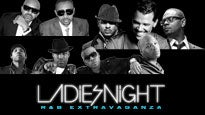 Ladies Night R&B Extravaganza presale password for hot show tickets in Brooklyn, NY (Barclays Center)