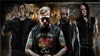 Combichrist at Chameleon Club