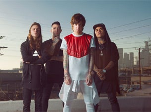 Breathe Carolina Tickets