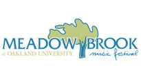 Logo for Meadow Brook Music Festival