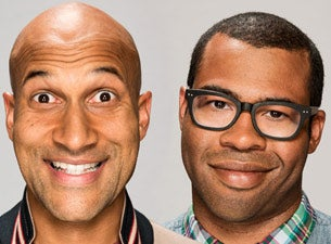 Key & Peele Tickets