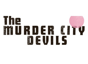 Murder City Devils Tickets
