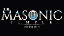 Logo for Masonic Temple