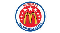 McDonalds All American High School Basketball pre-sale password for show tickets in Chicago, IL (United Center)