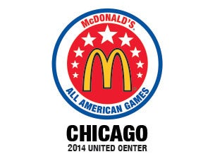 McDonalds All American High School Basketball Tickets