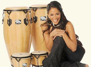 Sheila E Tickets