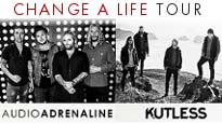 Audio Adrenaline Tickets