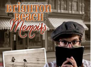 Brighton Beach Memoirs Tickets
