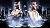 World Championship Boxing - Garcia V Burgos pre-sale password for match tickets in New York, NY (The Theater at Madison Square Garden)