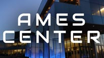 Ames Center (formerly Burnsville Performing Arts Center) Tickets