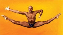 Alvin Ailey American Dance TheaterTickets