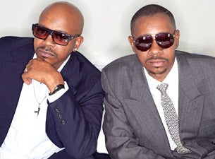K-Ci & JoJo Tickets