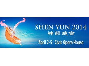 Shen Yun (Chicago) Tickets