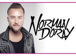 Norman Doray Tickets
