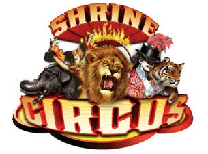Tadmor Shrine Circus Tickets