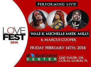 Love Fest MiamiTickets