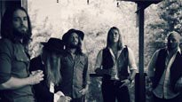 Whiskey Myers featuring 7horse at Whiskey Tango