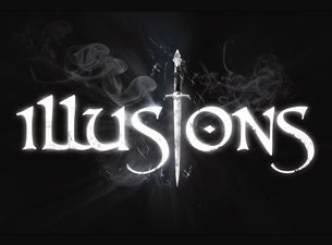 Illusions Tickets