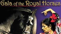 Gala of the Royal Horses at Columbus Civic Center