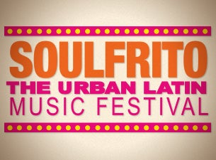 Soulfrito Music Festival Tickets