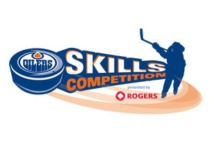 Edmonton Oilers Skills Competition Tickets