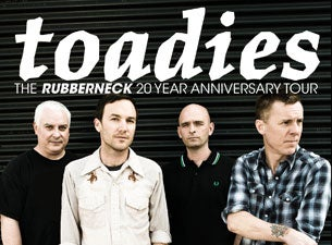 Toadies Tickets